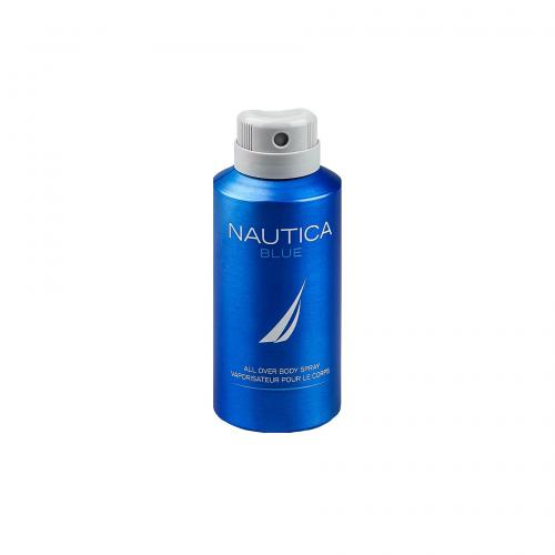 Nautica Blue 5.0 oz Body Spray for men