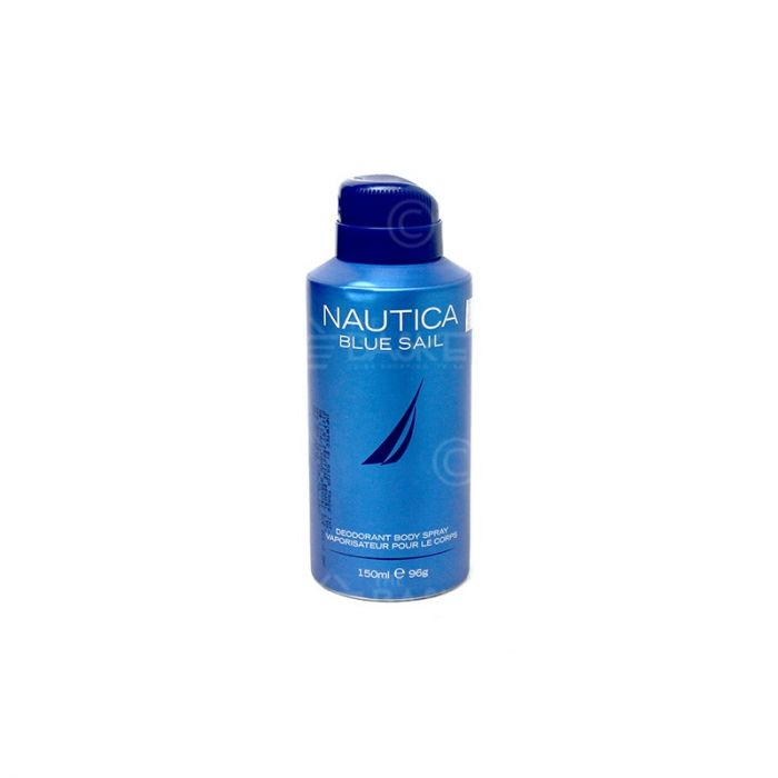Nautica Blue Sail 5.0 oz Body Spray for men