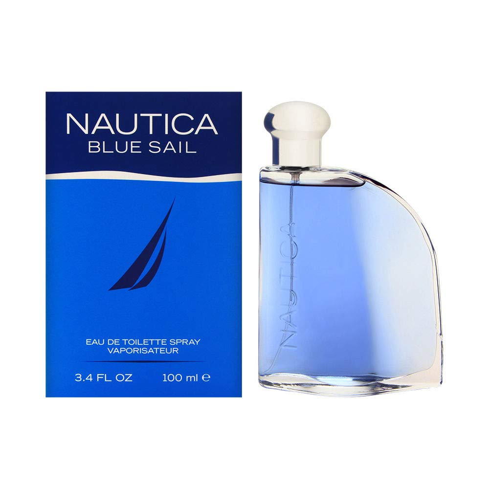 Nautica Blue Sail 3.4 oz EDT for men
