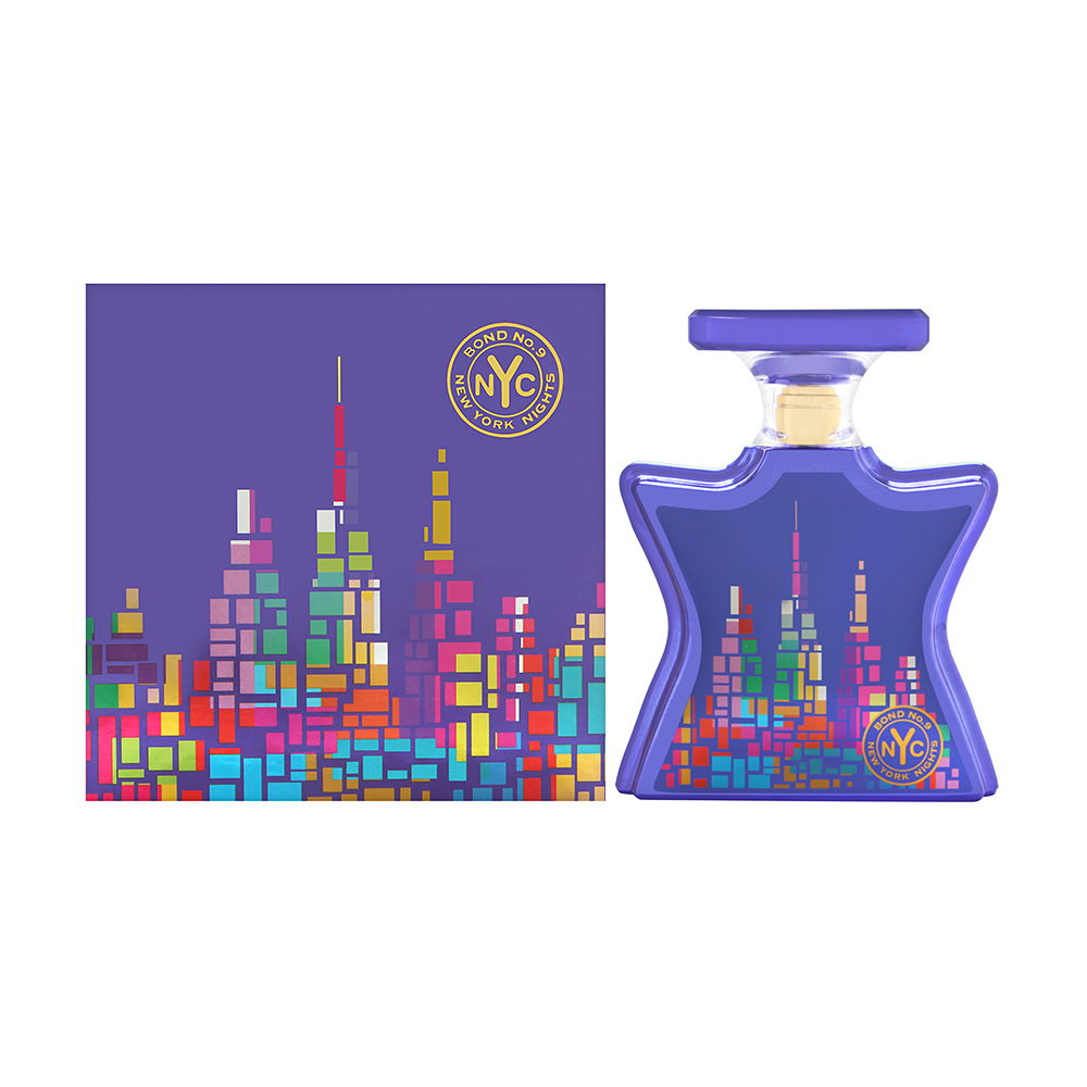 New York Nights 1.7 oz EDP for unisex