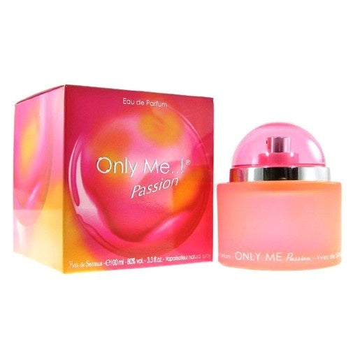 Only Me Passion 3.3 oz EDP for women