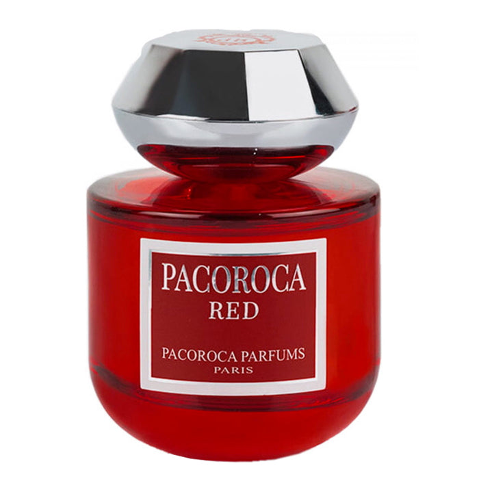 Pacoroca Red 3.3 oz EDP for women