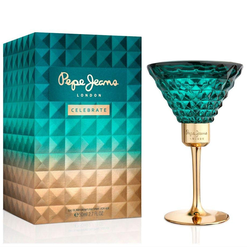 Pepe Jeans Celebrate for Her 2.7 oz EDP for women