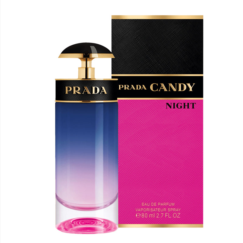 Prada Candy Night 2.7 oz EDP for women