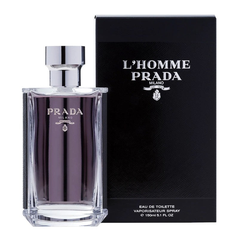 Prada L'Homme 5.1 oz EDT for men