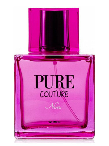 Pure Couture Noir 3.4 oz for woman