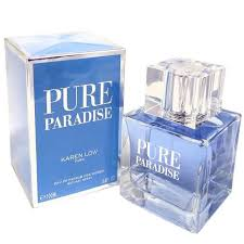 Pure Paradise 3.4 oz EDP for Women