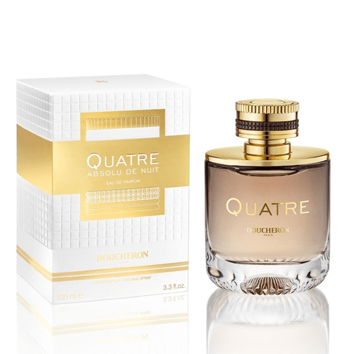 Quatre Absolu De Nuit 3.3 oz EDP for women