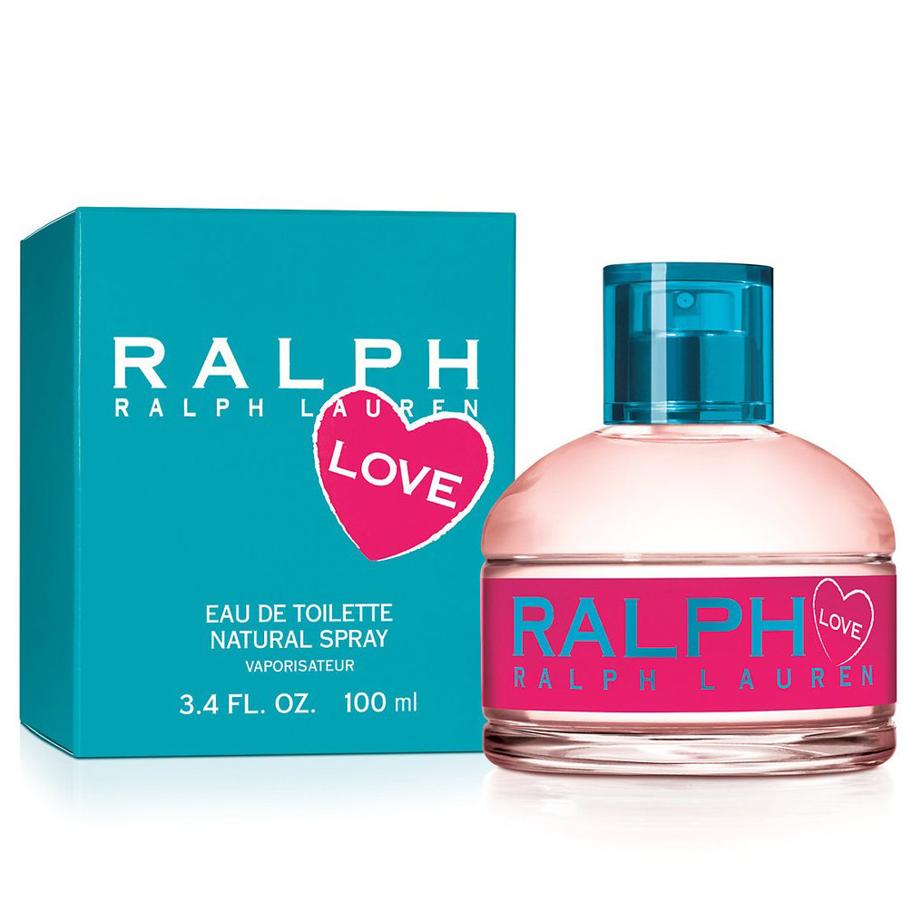 Ralph Lauren Love 3.4 oz EDT for woman