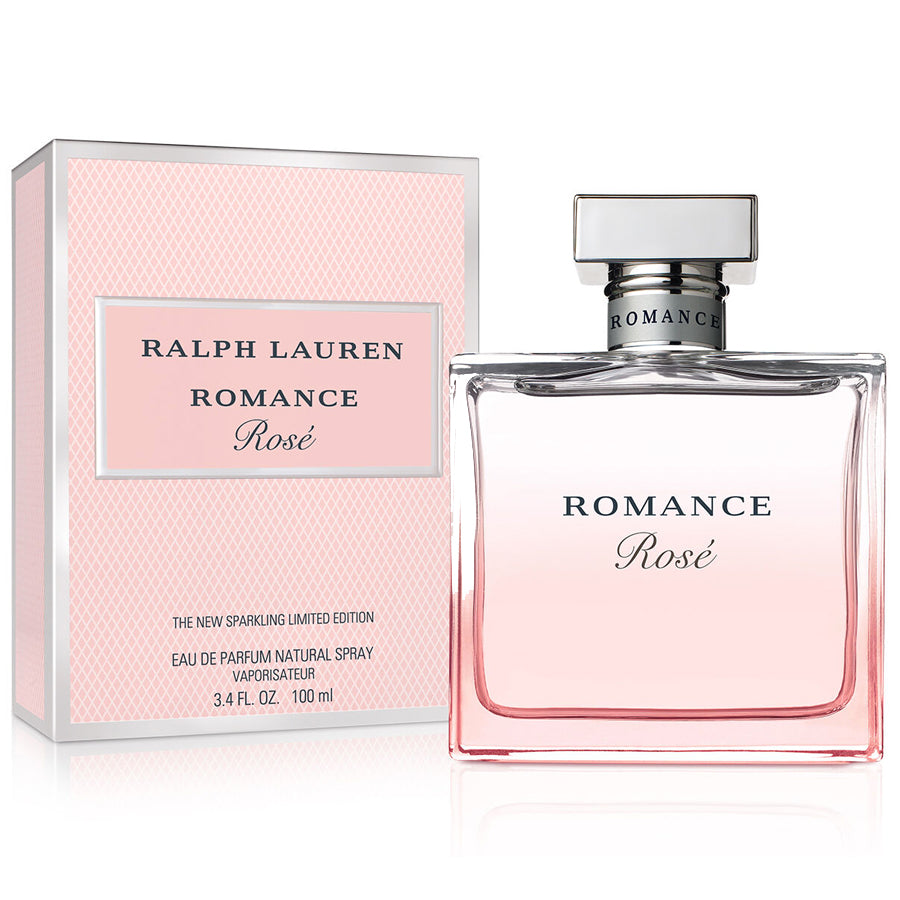 Ralph Lauren Romance Rose 3.4 oz EDP for women