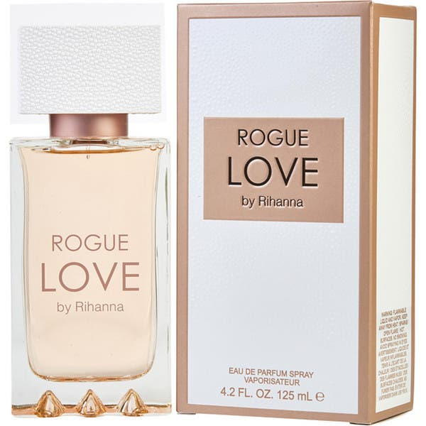 Rogue Love by Rihanna 4.2 oz EDP for women