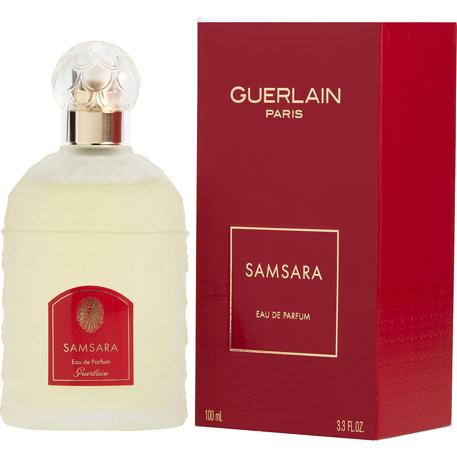Samsara 3.3 oz EDP by  Guerlain for women