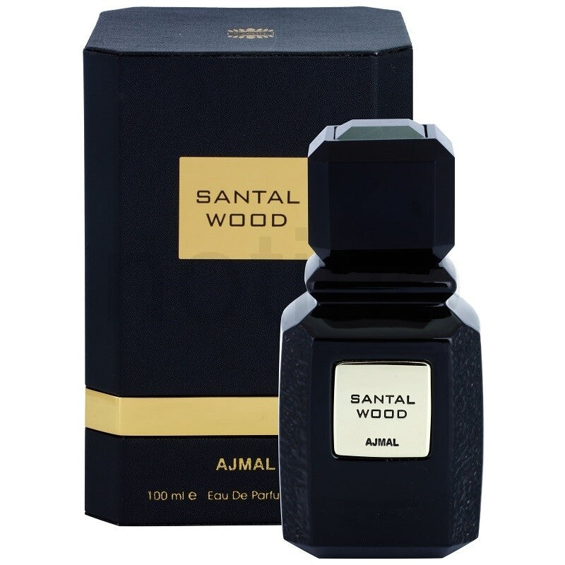 AJMAL Santal Wood 3.4 oz EDP Unisex