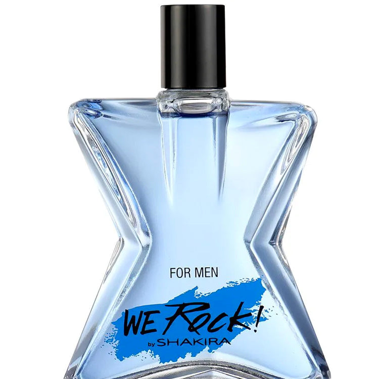 Shakira We Rock 2.7 oz for men
