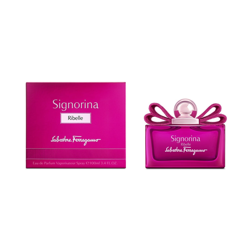 Signorina Ribelle 3.4 oz EDP for women