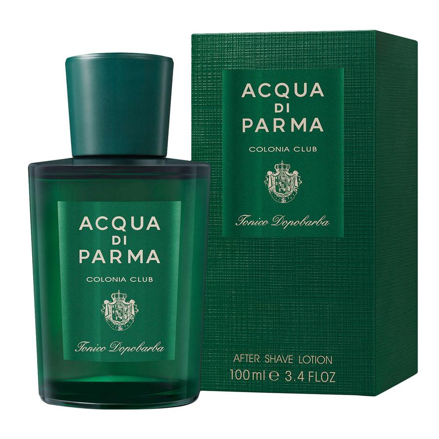 SKIN AND BEAUTY - Acqua Di Parma Colonia Club 3.4 Oa After Shave Balm For Men