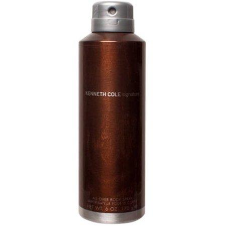 SKIN AND BEAUTY - Kenneth Cole Signature Body Spray 6.0 Oz For Men