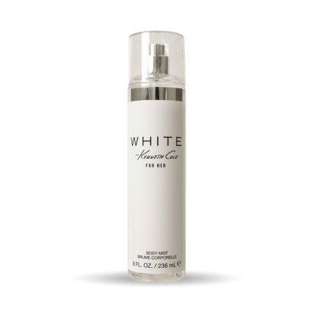 SKIN AND BEAUTY - Kenneth Cole White 8 Oz Body Mist For Woman