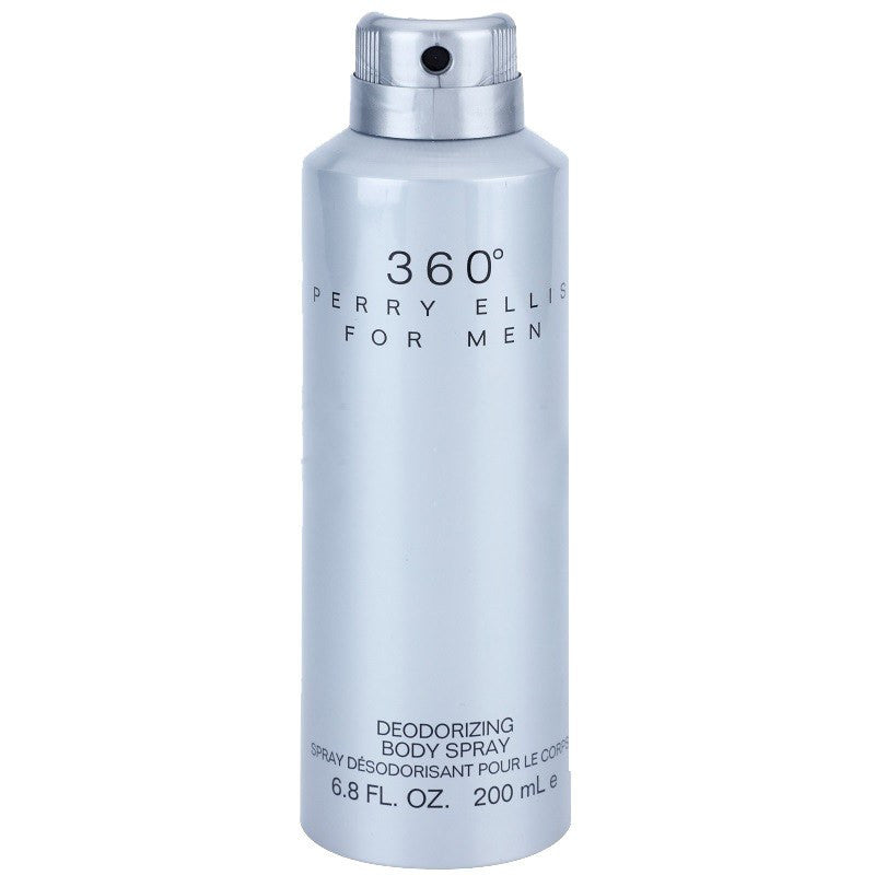 SKIN AND BEAUTY - Perry Ellis 360 6.8 Oz Deodorizing Body Spray
