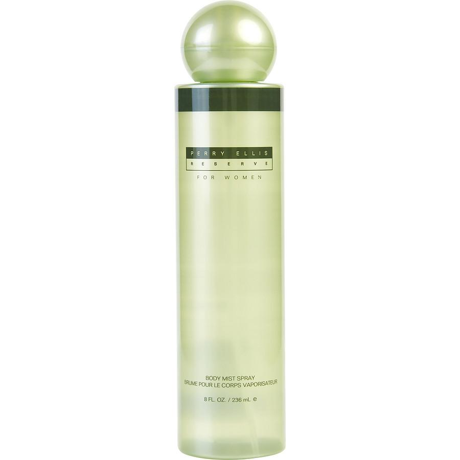 SKIN AND BEAUTY - Perry Ellis Reserve 8 Oz Body Spray For Woman