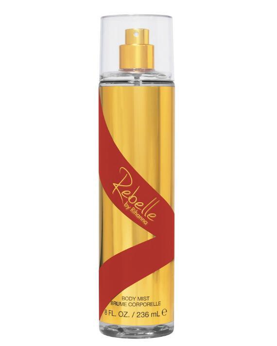 SKIN AND BEAUTY - Rebelle By Rihanna 8 Oz Body Mist For Woman