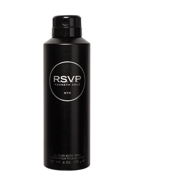 SKIN AND BEAUTY - RSVP Body Spray 6.8 Oz For Men