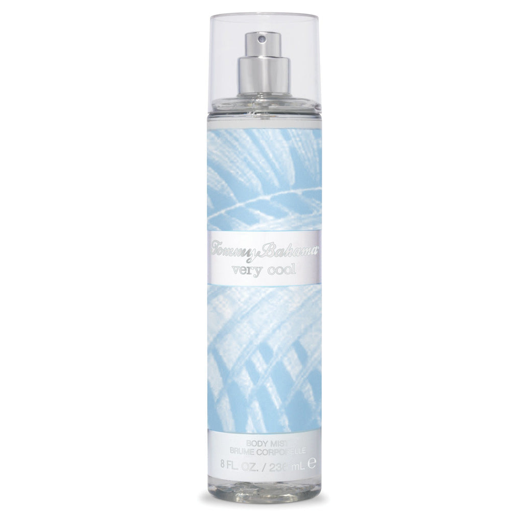 SKIN AND BEAUTY - Very Cool 8 Oz Body Mist For Woman