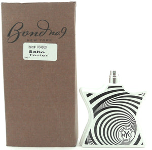 Bond. No 9 Soho 3.4 oz EDP Unisex TESTER