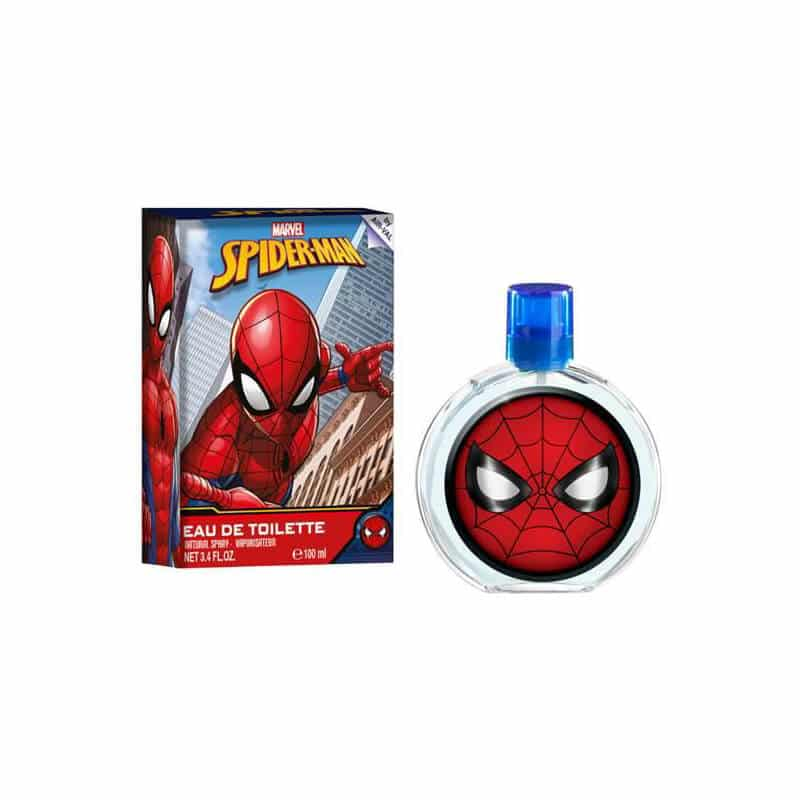 Spiderman Ultimate 3.4 oz EDT for kids