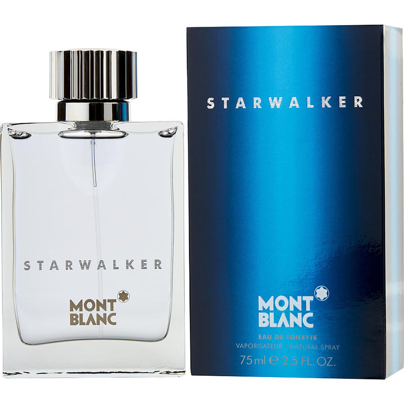 Starwalker 2.5 oz EDT for men