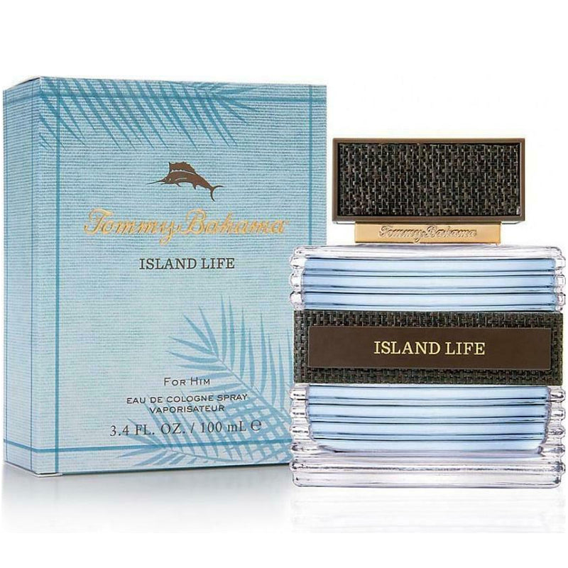 Tommy Bahama Island Life 3.4 oz EDC for men