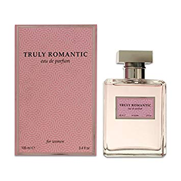 Truly Romantic 3.4 oz EDP for women