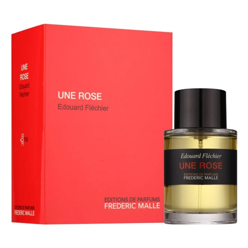 Une Rose 3.4 oz EDP for women