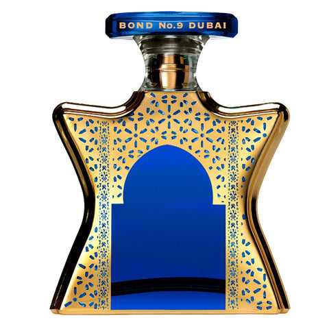 Bond No.9 Dubai Indigo 3.4 oz EDP for Unisex