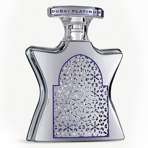 UNISEX FRAGRANCES - Bond No.9 Dubai Platinum 3.4 Oz EDP For Men And Women
