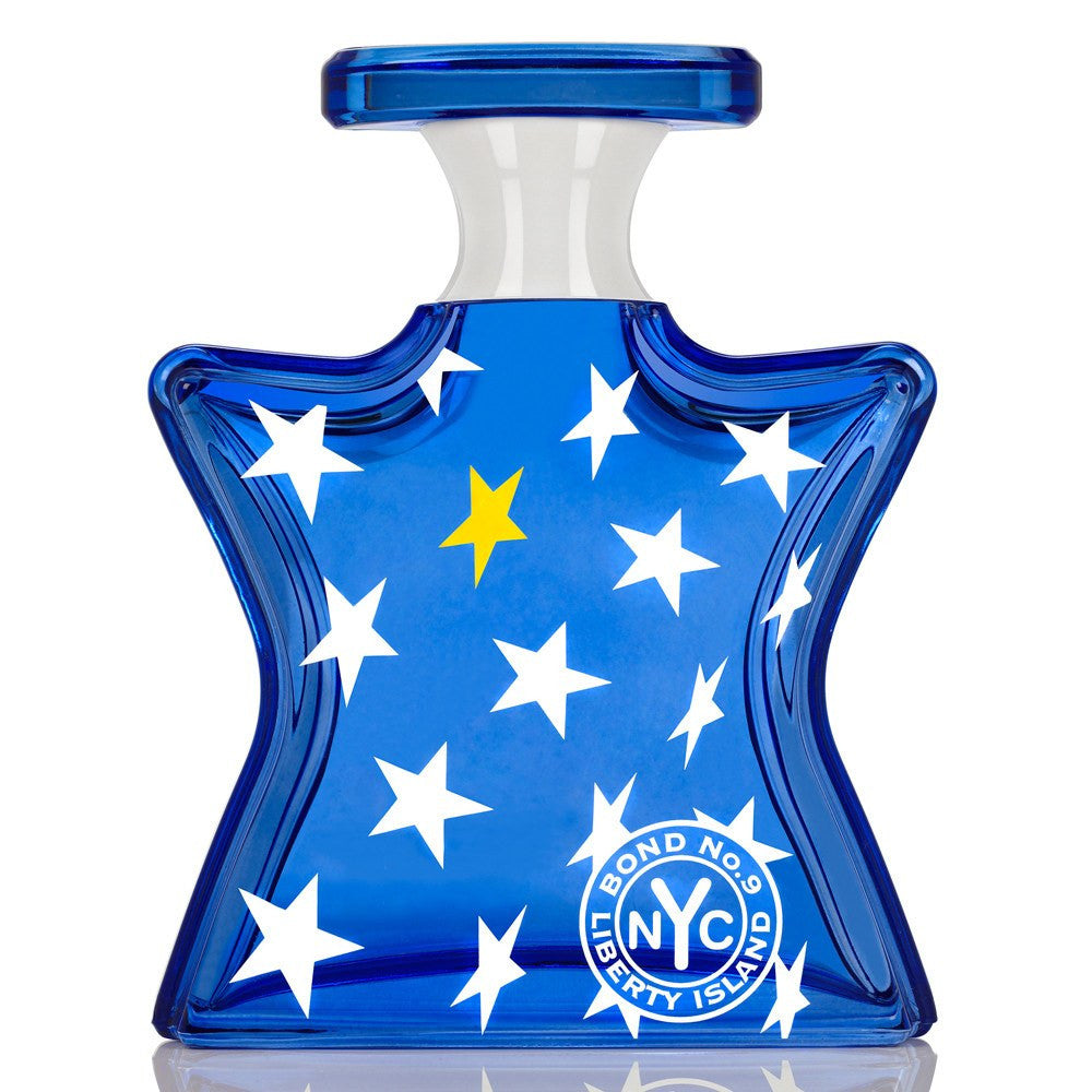 UNISEX FRAGRANCES - Bond No.9 Liberty Island 3.3 Oz EDP For Unisex