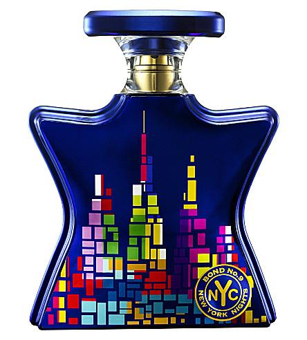 UNISEX FRAGRANCES - Bond No.9 New York Nights 3.4 Oz UNISEX
