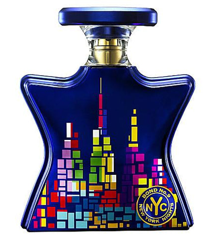 Bond No.9 New York Nights 3.4 oz UNISEX