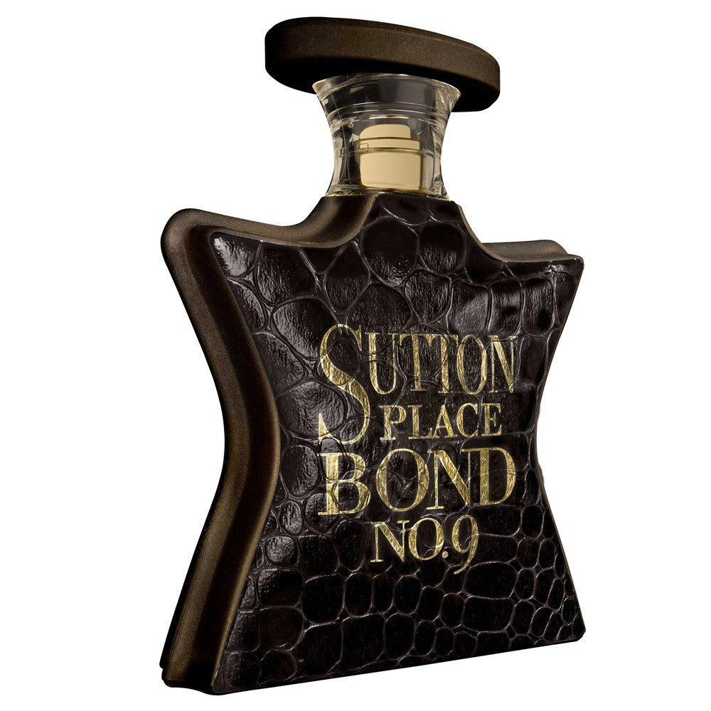 UNISEX FRAGRANCES - Bond No.9 Sutton Place 3.4 Oz EDP For Unisex