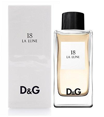 UNISEX FRAGRANCES - D&G 18 La Lune EDT 3.3 Oz U