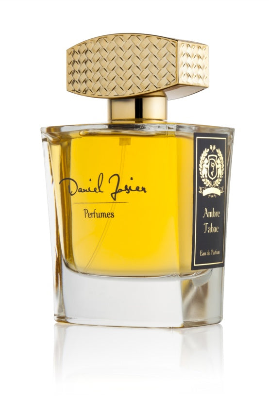 UNISEX FRAGRANCES - Daniel Josier Ambre Tabac 3.4 Oz EDP U