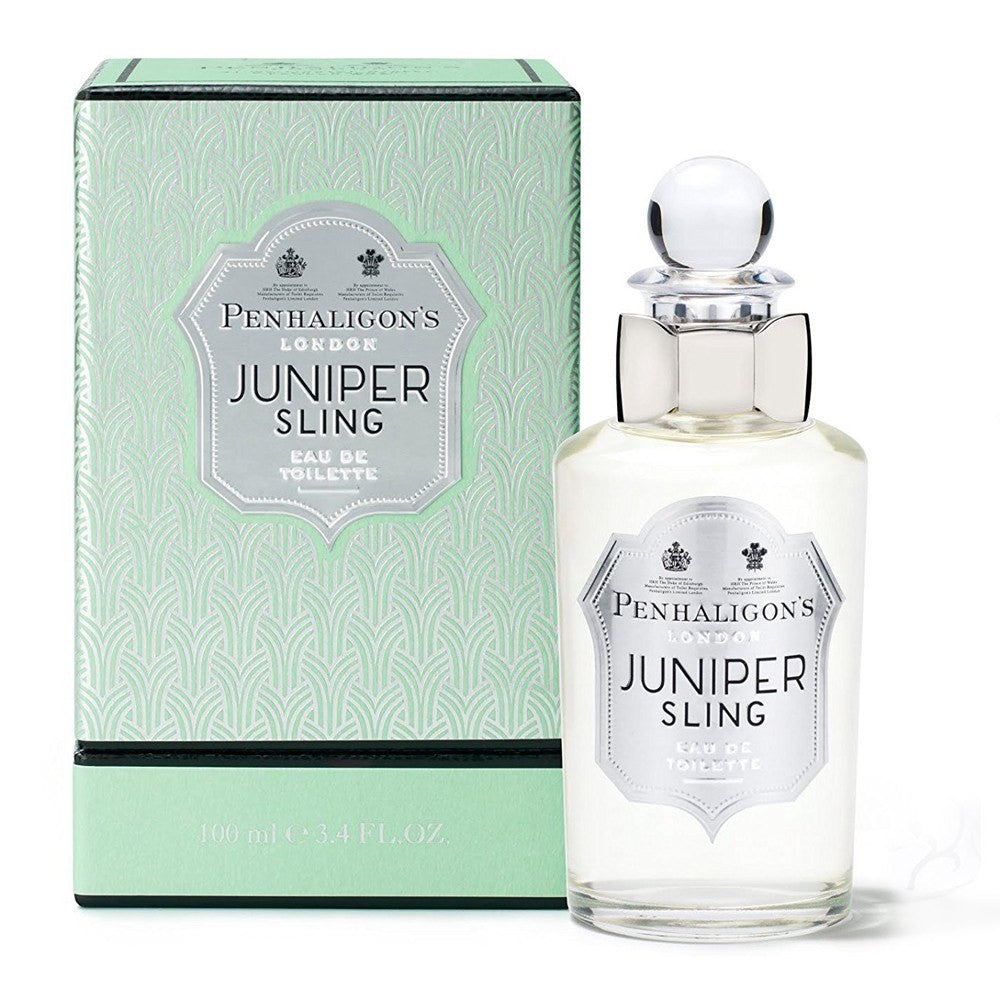UNISEX FRAGRANCES - Juniper Sling 3.4 Oz EDT For Unisex
