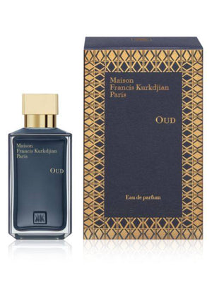 UNISEX FRAGRANCES - Maison Francis Kurkdjian Paris Oud 6.8 Oz EDP U