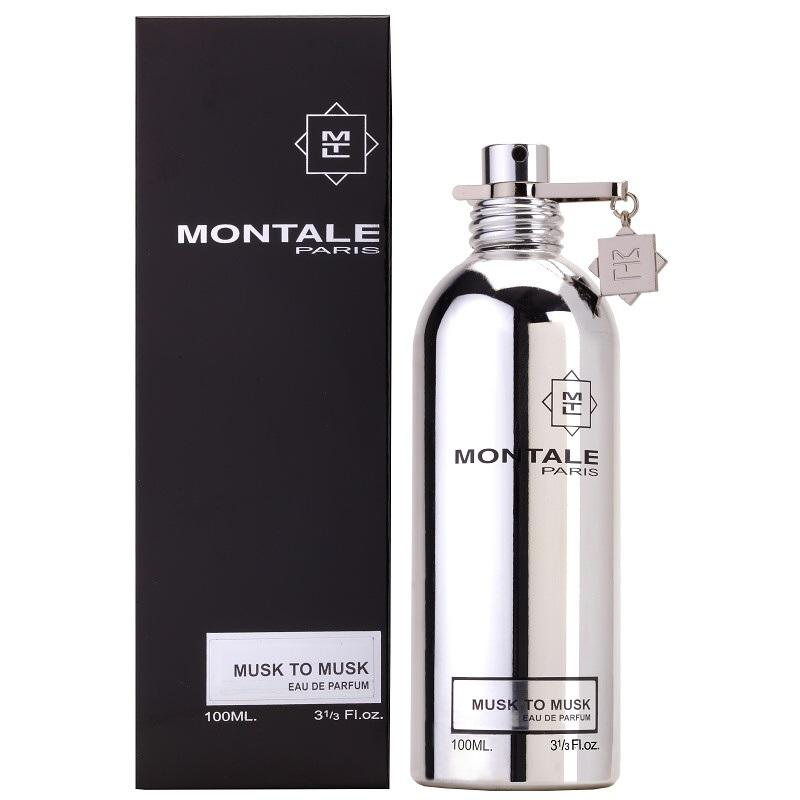 UNISEX FRAGRANCES - Montale Musk To Musk 3.4 Oz EDP Unisex
