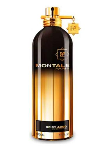 UNISEX FRAGRANCES - Montale Spicy Aoud 3.4 Oz EDP U