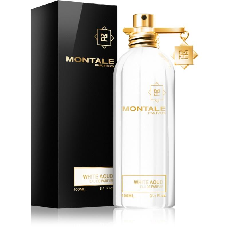 UNISEX FRAGRANCES - Montale White Aoud 3.4 Oz EDP Unisex
