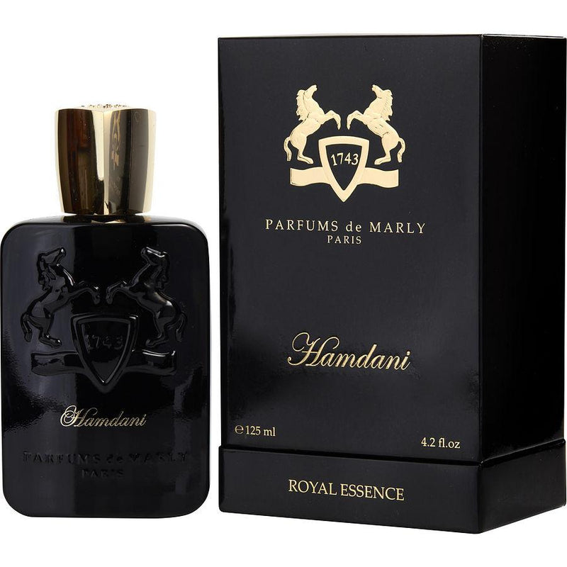 UNISEX FRAGRANCES - Parfums De Marly Hamdani Royal Essence 4.2 Oz EDP