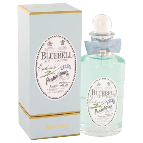 Penhaligon's Bluebell 3.4 oz EDT for woman