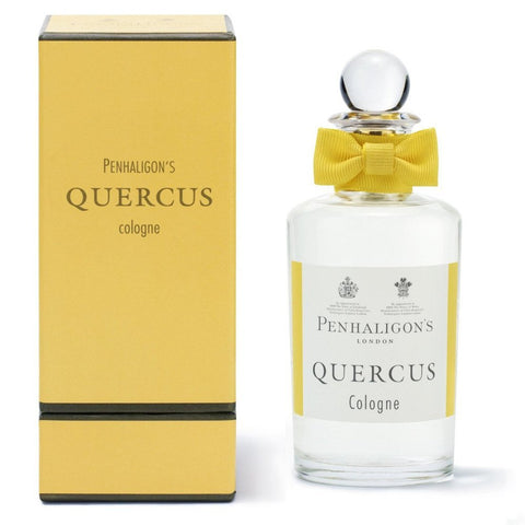 Quercus Cologne 3.4 oz for Unisex