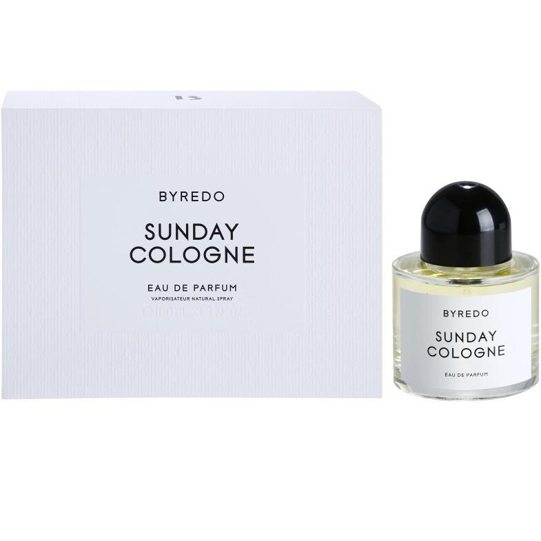 UNISEX FRAGRANCES - Sunday Cologne Byredo 3.3 Oz EDP For Unisex